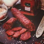 Buy Yorkshire Chorizo
