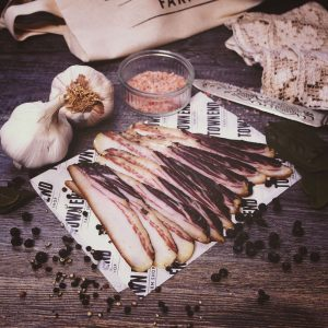 Buy sliced guanciale on line