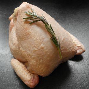 Whole Fresh Herb Fed Chicken