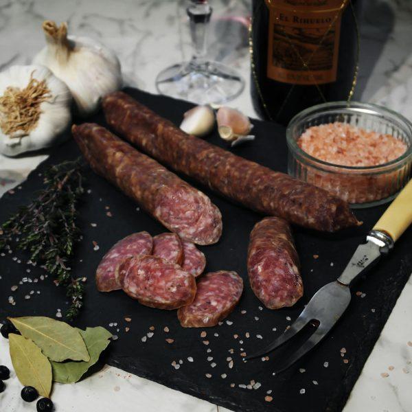 BUy Yorkshire Salami