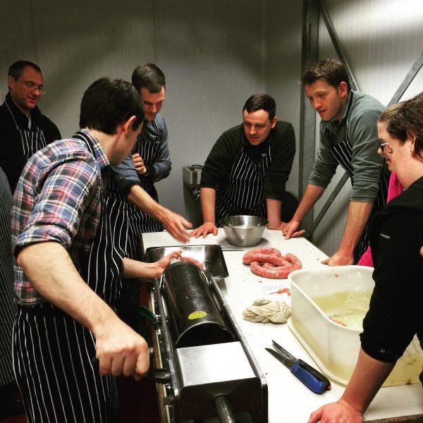 butchery charcuterie courses