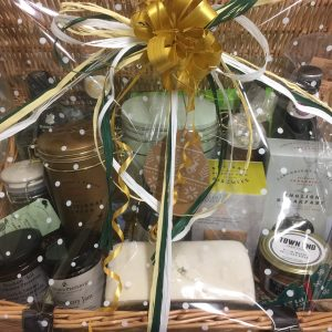Malhamdale Luxury Yorkshire Hamper