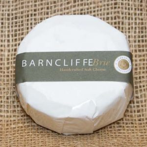 Barncliffe Brie Yorkshire Brie