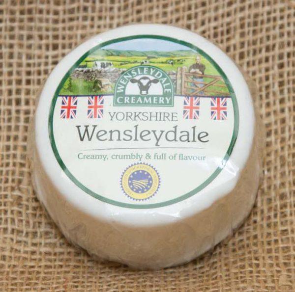 Wensleydale Creamery Yorkshire Wensleydale Truckle
