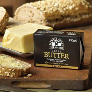 wensleydale creamery dales butter web