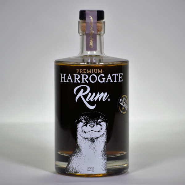harrogate tipple yorkshire rum