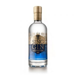 sing yorkshire gin
