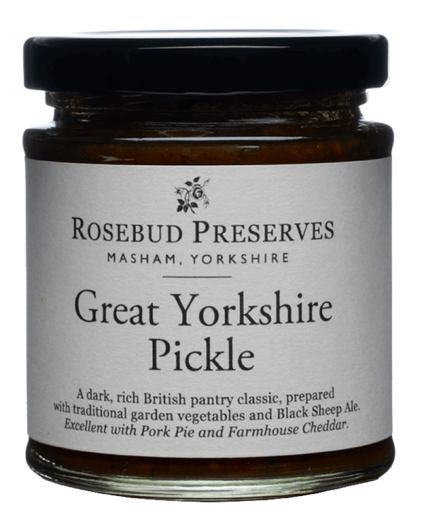Great Yorkshire Pickle