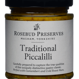 Rosebud Traditional Piccalilli