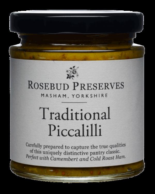 Rosebud Traditional Piccalilli