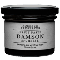Damson Fruit Paste for Cheese
