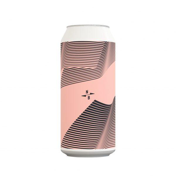 North Brew Dazed and Awake DOUBLE IPA