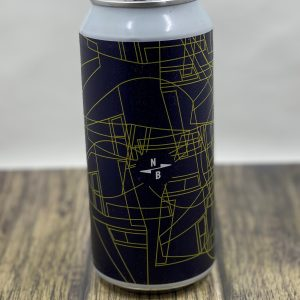 North Brew Broaden Build Porcini Cacao STOUT