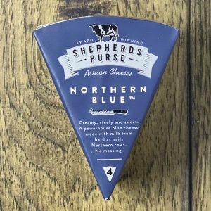 Northern Blue Cheese