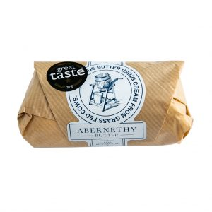 abernethy salted butter grass fed