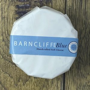 barncliffe blue brie cheese