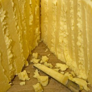 kirkhams lancashire cheese