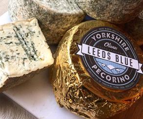 leeds blue cheese