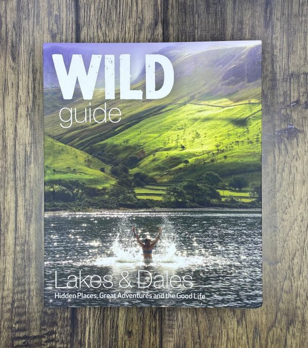 wild guide lakes and dales