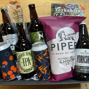 yorkshire beer hamper
