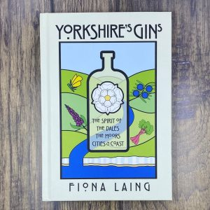 yorkshire gins book