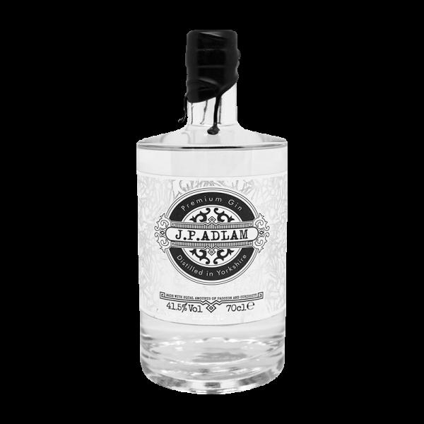 Adlams No8 Gin