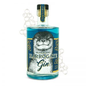 Harrogate Gin Blueberry