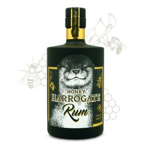 honey harrogate rum