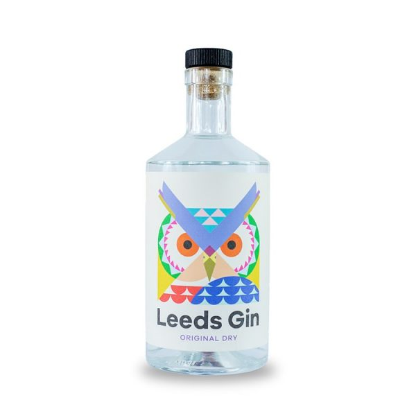 leeds gin original