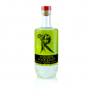 robin of locksley gin