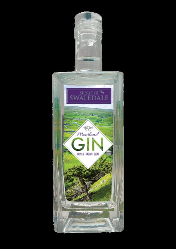 Swaledale Moorland Gin