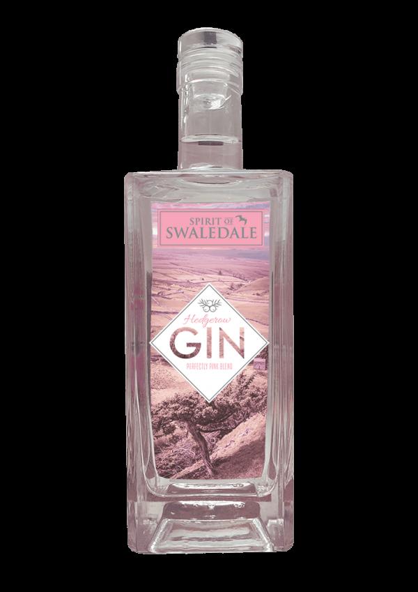 Swaledale Hedgerow Gin