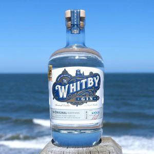 Whitby Gin - Original