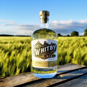 Whitby Gin - Wild Old Tom
