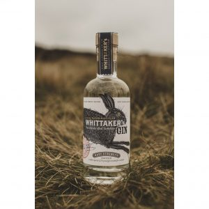 whittakers gin navy strength