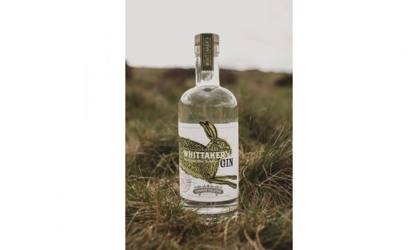 whittakers gin summer solstice
