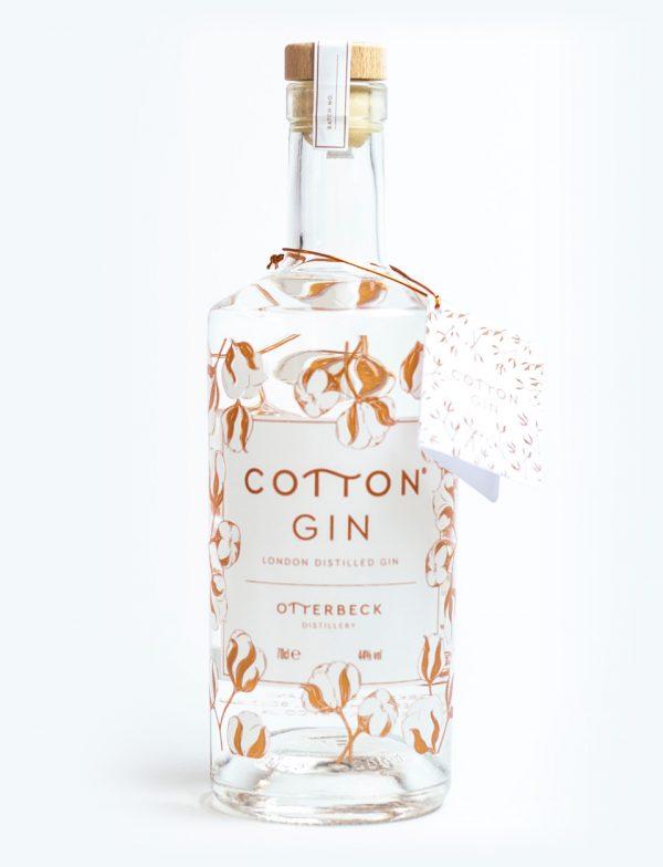 cotton gin otterbeck bell busk 70 bottle