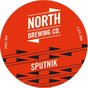 Sputnik American Pale