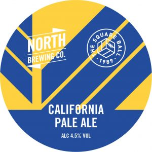 square ball california pale ale