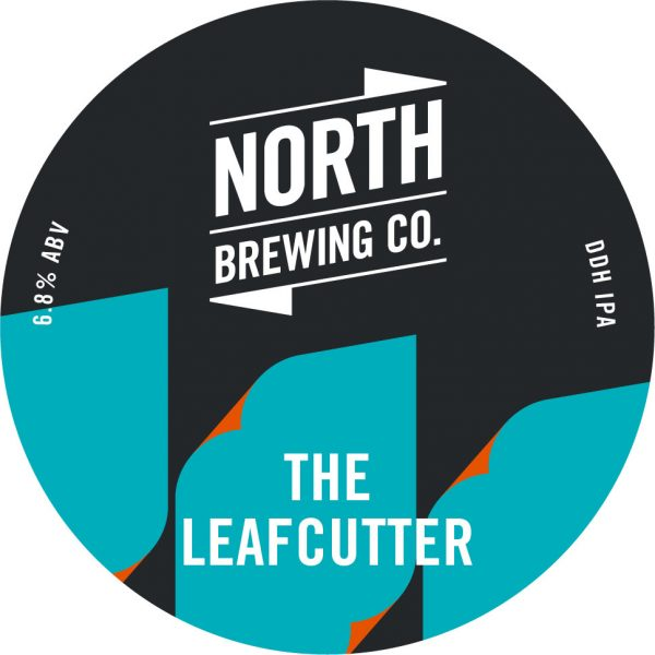 LEAFCUTTER DDH IPA