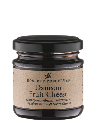 Damson Fruit for Cheese