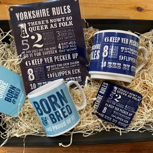 Yorkshire Rules Hamper