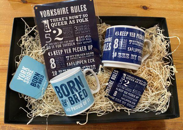 Yorkshire Rules Hamper