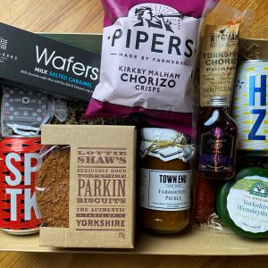 Farm Shop Selection Hamper