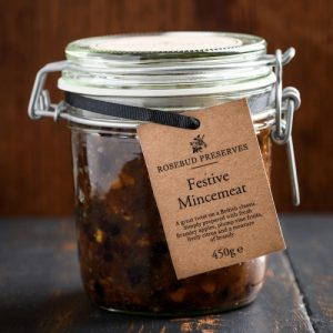 Almond & Orange Mincemeat