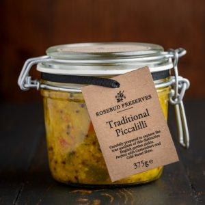 Traditional Piccalilli Kilner