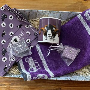 Sheep Lovers Hamper
