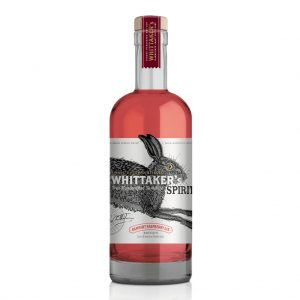 Whittaker's Rampant Raspberry Yorkshire Gin