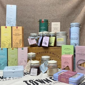 Cartwright & Butler Luxury Hamper