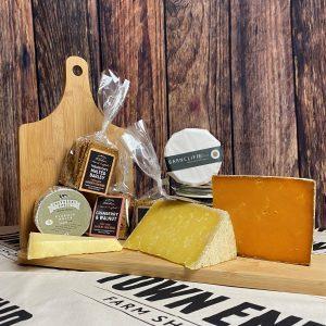 classis artisan cheeseboard
